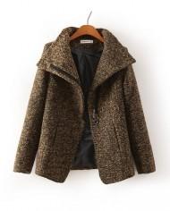 Palton Ela Style