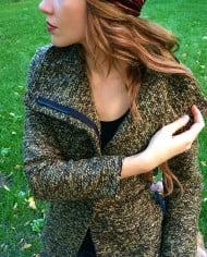 Palton Ella Style
