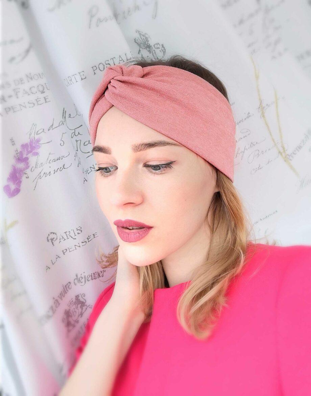 bentita rasucita roz-plamaniu